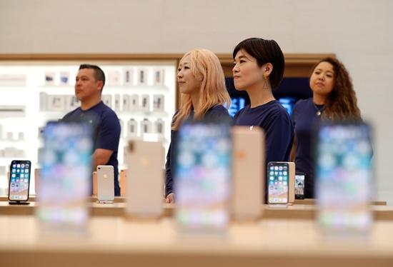Apple Shinjuku store