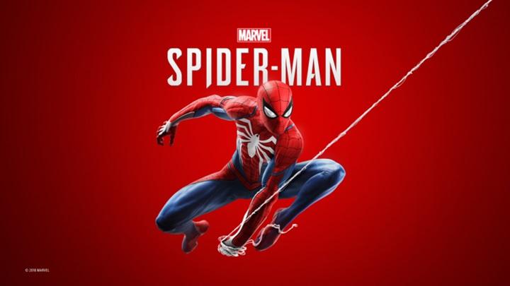 """ไอ้แมงมุม """"สไปเดอร์แมน"""" ขายจริง 7 ก.ย.นี้ลงเฉพาะ PS4"""
