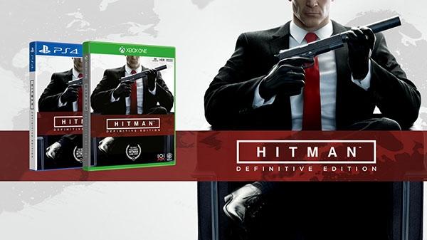 """วอร์เนอร์ รับเซ้ง """"Hitman"""" สืบสานตำนานเพชฌฆาต"""