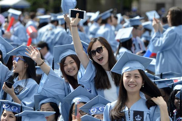 รัฐบาลจีนเล็งให้สิทธิพิเศษแก่ นศ. จีนที่สำเร็จการศึกษาในต่างประเทศ หวังดึงหัวกะทิกลับมาพัฒนาประเทศ