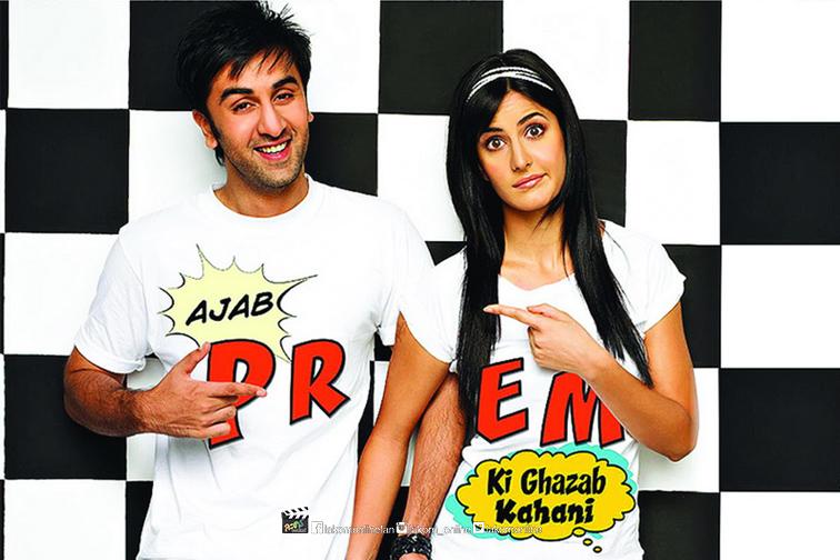 """""""ช่องซีหนัง"""" เสิร์ฟหนังอารมณ์ดีคลายร้อน """"Ajab Prem Ki Ghazab Kahani - Happy Bhag Jayeg"""""""