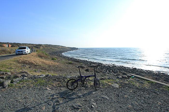 รถจักรยานเล็ก(เบอร์ดี้)ก็สามารถนำมาปั่นในเส้นทางนี้ได้