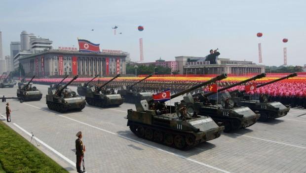 """จีนห้ามส่งออกสินค้าที่อาจใช้พัฒนา """"อาวุธทำลายล้างสูง"""" ให้เกาหลีเหนือ"""