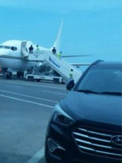 """กระเป๋าขนเงินสดเกือบ 10 ล้านดอลลาร์ ถูกยึดจาก """"เครื่องบินรอแยลเจ็ต"""" ของยูเออีกลางสนามบินโมกาดิชู ย้ำรอยร้าว 2 ชาติ โหมไฟ """"โซมาลีแลนด์"""" ประกาศเอกราช"""