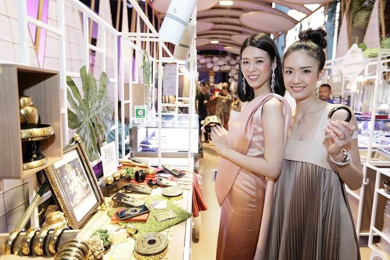 'ไอคอนสยาม' ทุ่มงบ  700 ล้าน เปิดเมืองใหม่ 'สุขสยาม' โชว์วิถีไทย