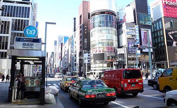 สงครามตลาดแท็กซี่ญี่ปุ่นระอุ บ.รถร่วมวงส่งไรด์เฮลลิ่งตัดเกม