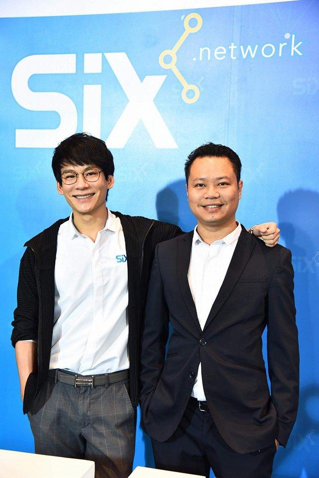 นักลงทุนไทย-เทศ แห่ซื้อ SIX Token ขายดีจัด Soft Cap แตกภายในไม่ถึงสัปดาห์! ประกาศจับมือ DFG ยักษ์ไฟแนนซ์จากเกาหลี