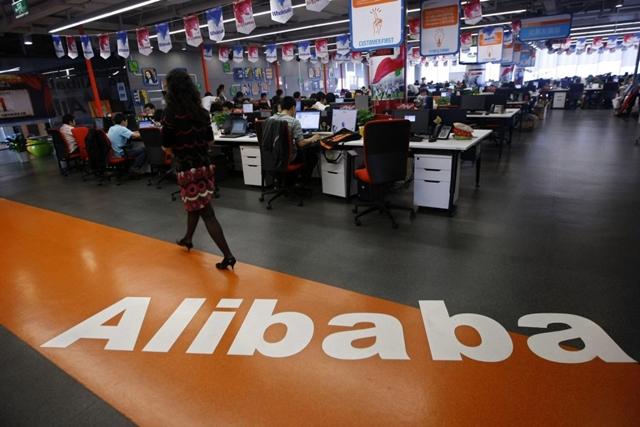 อาลีบาบา สร้างงานจากค้าปลีกออนไลน์กว่า 36.8 ล้านอัตราในปี 60