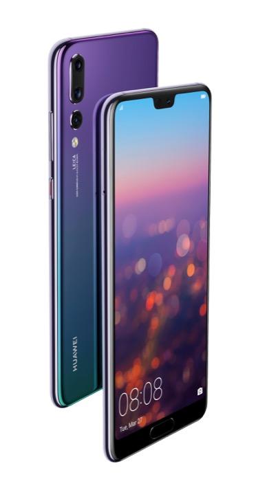 จุดที่เด็ดสุดของ Huawei ซีรีส์นี้ ตกไปอยู่กับ P20 Pro ที่ได้รับการยอมรับให้กลายเป็นสมาร์ทโฟนที่มีกล้องดีที่สุดในโลกเวลานี้