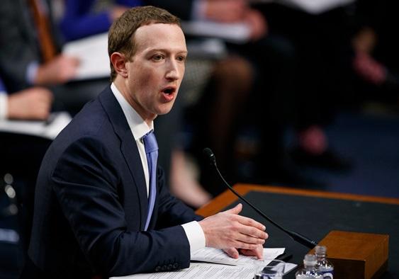 8 ช่วงเวลาอึดอัด-แปลกใจของ Mark Zuckerberg ระหว่าง 2 วันที่ให้การรัฐสภาสหรัฐฯ