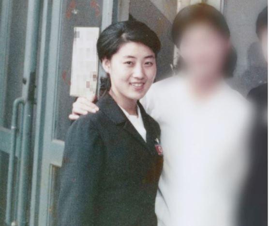 """มิเคยเห็น! ญี่ปุ่นเผยภาพวัยสาวแม่ """"คิม จองอึน"""""""