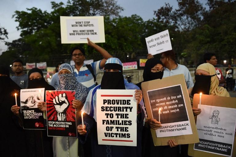 อินเดียสลดซ้ำ! เด็กหญิง 7 ขวบถูกไอ้หื่นลวงข่มขืน-บีบคอทิ้งศพคาไซต์ก่อสร้าง