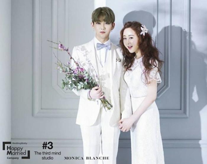 ดาราเกาหลีวัย 42 เปิดใจ ผู้ใหญ่คัดค้านหลังตัดสินใจแต่งงานไอดอลหนุ่มจีนวัย 24