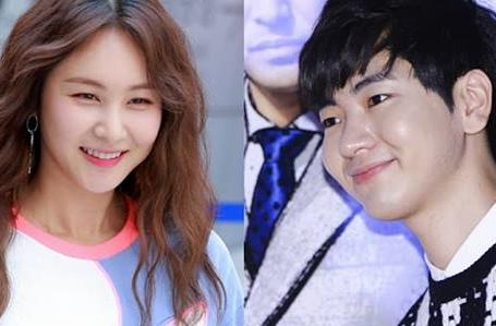 """""""ซอนอึนโซ"""" เปิดใจคบหากับ """"อีจูซึง"""" โดยคบกันมานาน 6 เดือน"""