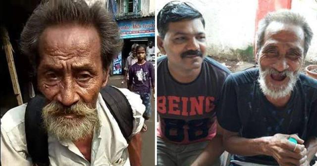 InClip: ปลื้มปริ่ม! ชายชาวอินเดียได้พบครอบครัวอีกครั้งเพราะคลิป Youtube หลังหายสาบสูญนาน 40 ปี