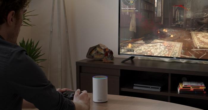 """แอคติวิชัน ดึงสมองกล """"Alexa"""" ติวเข้มทักษะการเล่น """"คอลออฟดิวตี้"""""""