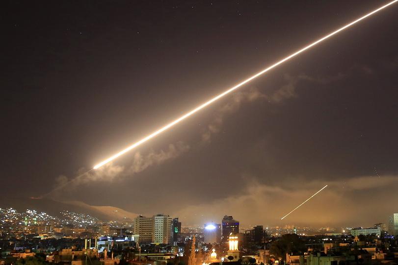 """Weekend Focus: ภารกิจที่ """"ไม่ลุล่วง"""" ของสหรัฐฯ จากปฏิบัติการโจมตีซีเรีย"""