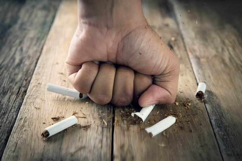 """รู้จักบุหรี่ดีแค่ไหน เพราะภัยร้ายที่แท้ทรูไม่ใช่ """"นิโคติน"""""""