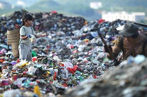 'กฎหมายไทยไม่ลงดาบ' ก็ยากที่ไทยจะลดขยะพลาสติก