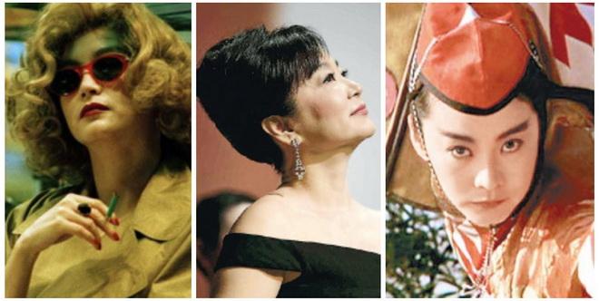 """""""หลินชิงเสีย"""" ในวัย 63 ปี รับรางวัลเชิดชูความสำเร็จจากเทศกาลหนังที่อิตาลี"""