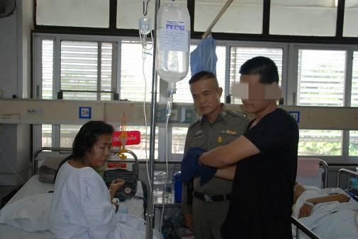 งามหน้า! พนง.โรงพยาบาลอุตรดิตถ์เสพยานรก-ฉกทรัพย์ผู้ป่วยซ้ำ