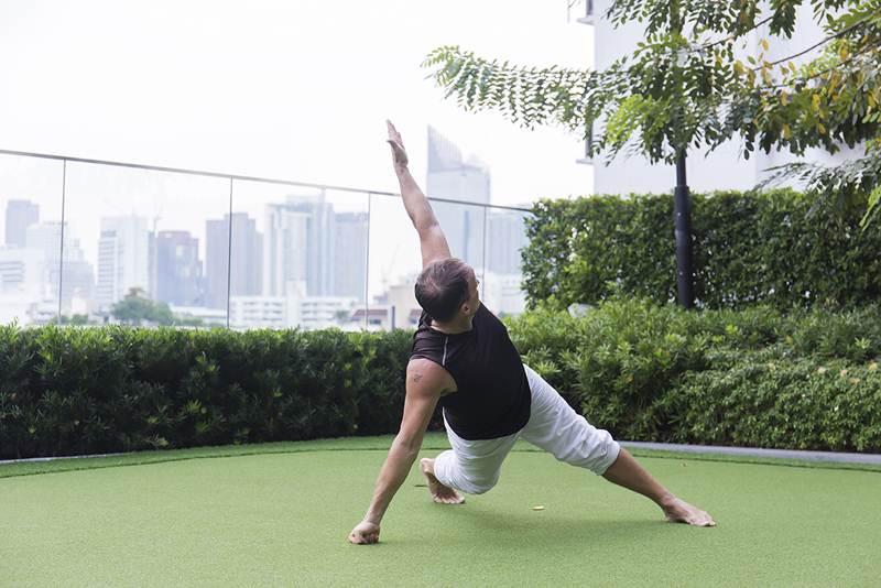 พบกับความรู้ดีๆ ต่อร่างกายและจิตใจ ในฤดูกาลแห่งสุขภาพของ 137 พิลลาร์ส