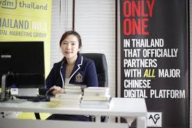เปิดเคล็ดลับรุกตลาดออนไลน์ในจีน ชี้ 4 เทรนด์ดิจิตอลสินค้าไทยเจาะตลาด