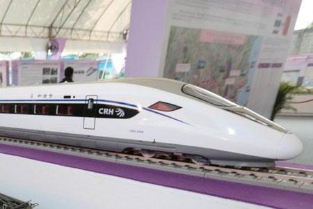 """""""ไพรินทร์"""" ถกบริษัทที่ปรึกษาการเงินชั้นนำ วางโมเดลตั้งองค์กรพิเศษคุมรถไฟไทย-จีน"""