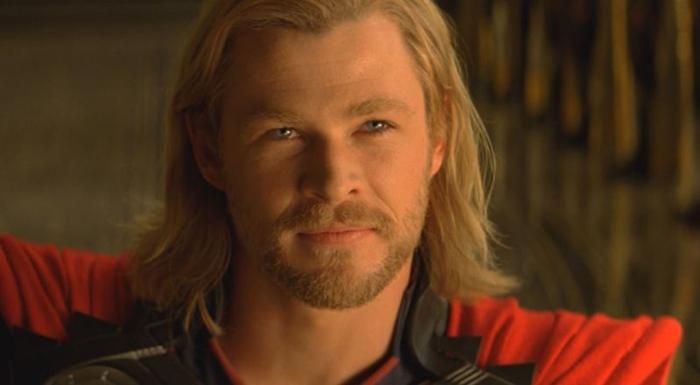 """ประธานมาร์เวล เผยถ้าย้อนอดีตได้ จะไม่ย้อมขนคิ้วให้ """"Thor"""""""