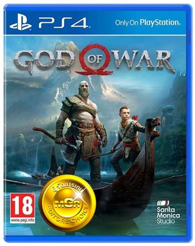 Review: God of War อภินิหารสันขวาน สะท้านโอดิน