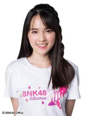 ยลโฉม! 27 สาว BNK48 รุ่น 2 แจ่มๆ ทั้งนั้น