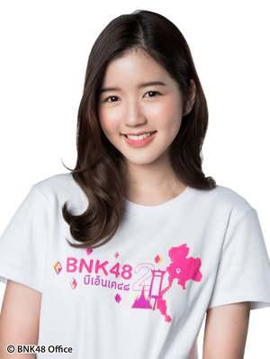 จูเน่ เพลินพิชญา โกมลารชุน