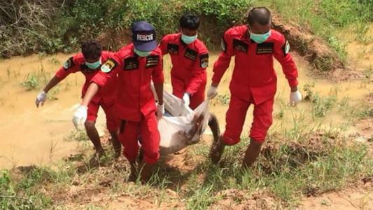 ตั้ง 2 ปมลวงฆ่าปาดคอหนุ่มลาวทิ้งป่ายูคาฯ ขอนแก่น หักหลังค้ายานรก-ชู้สาว