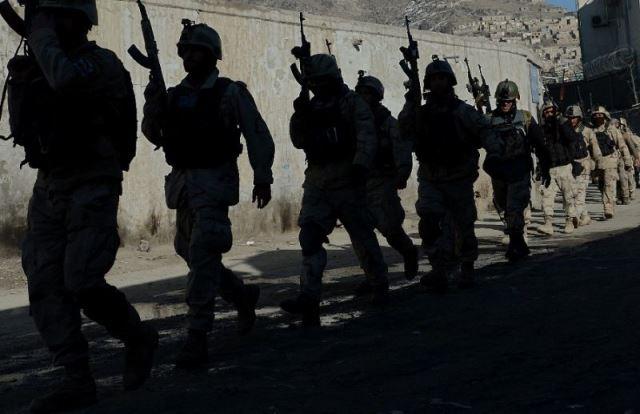 """กลุ่มสังเกตการณ์สหรัฐฯ เตือน กองกำลังความมั่นคงอัฟกัน """"อ่อนแอลง"""" อย่างมาก"""