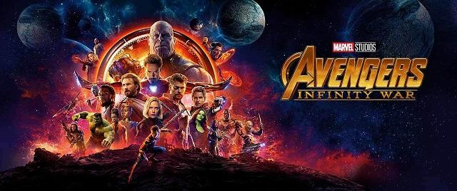 Avengers: Infinity War ทุบทุกสถิติบ็อกซ์ออฟฟิศเมืองไทย แค่ 5 วัน โกย 200 ล้านบาท