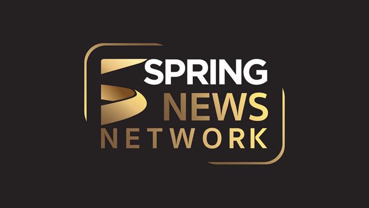 """""""สปริงนิวส์"""" เลิกจ้างฟ้าผ่าพนักงาน 80 คน ลดรายการข่าว-ขายเวลาให้ """"ทีวีไดเร็ค"""""""