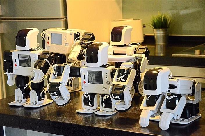 """หุ่นยนต์เอไอเตรียมขึ้นแท่น """"แรงงาน"""" พรีเมียม!? หรือจะมาเป็น """"พาร์ตเนอร์"""" มนุษย์ที่ใครก็แทนไม่ได้"""