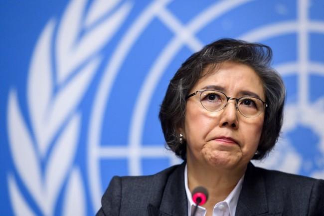 ผู้เชี่ยวชาญสหประชาชาติวิตกสถานการณ์รบในรัฐกะฉิ่นรุนแรงหนัก