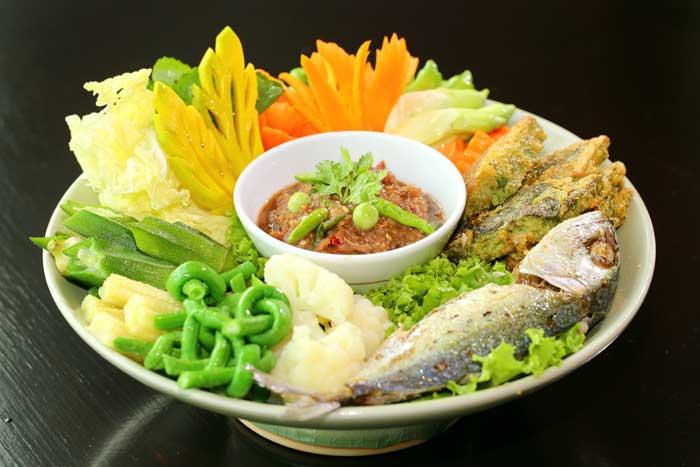 """อิ่มอร่อยอาหารไทย 4 ภาค ที่ """"ร้านอาหารไทยมโนราห์"""" อิมแพ็ค เมืองทองธานี"""