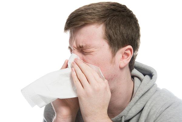 """คาดสัปดาห์หน้าป่วย """"ไข้หวัดใหญ่"""" เพิ่มขึ้น จากสภาพอากาศแปรปรวน"""