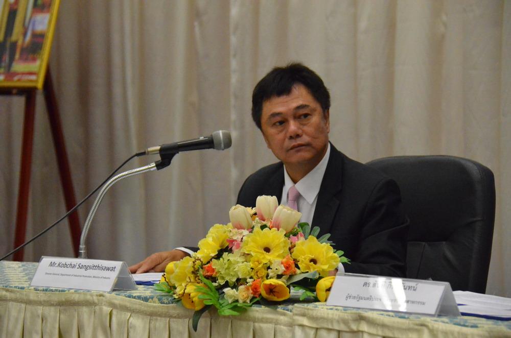 กสอ.ดึงบริษัทชั้นนำญี่ปุ่นแลกเปลี่ยนเทคนิคการผลิตสู่ SMEs ไทย