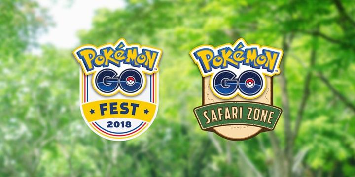 """""""Pokemon Go"""" ประกาศจัดอีเวนท์ใหญ่ในโลกจริง"""
