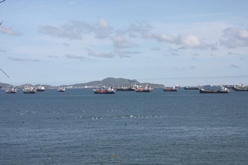 บ.รับกำจัดขยะกลางทะเลสุดงง!! เปิดให้บริการ 5 เดือน มีเรือใช้บริการเพียง 20 ลำ จาก 1,000 ลำ ข้องใจทิ้งขยะกันที่ไหน