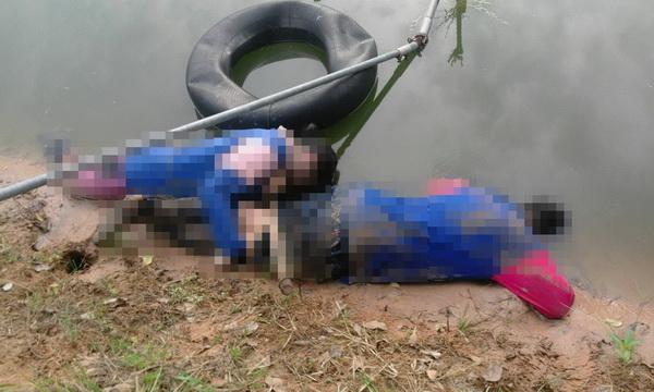 สลด! สองสามีภรรยา ถูกไฟรั่วจากเครื่องปั่นน้ำช็อต เสียชีวิตทั้งคู่