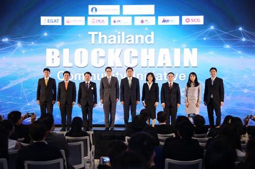 """IRPC ร่วมสร้าง """"Blockchain Community"""""""