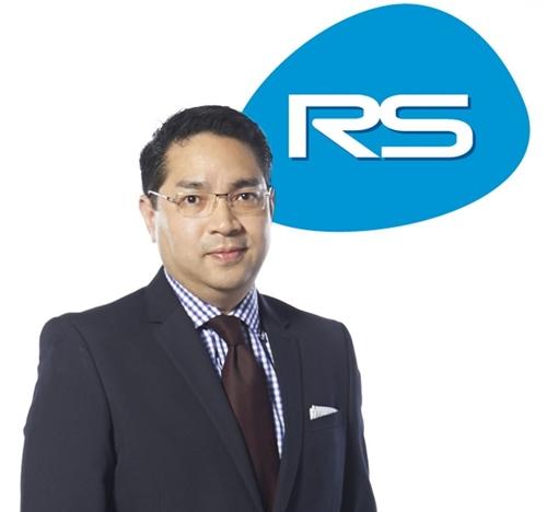 ดามพ์ นานา ประธานเจ้าหน้าที่ฝ่ายการเงิน บริษัท อาร์เอส จำกัด (มหาชน)