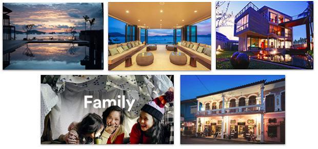 แพลตฟอร์ม Airbnb ช่วยทำให้เจ้าของห้องพักในภูเก็ตมีรายได้รวม 937 ล้านบาท ในปี2560