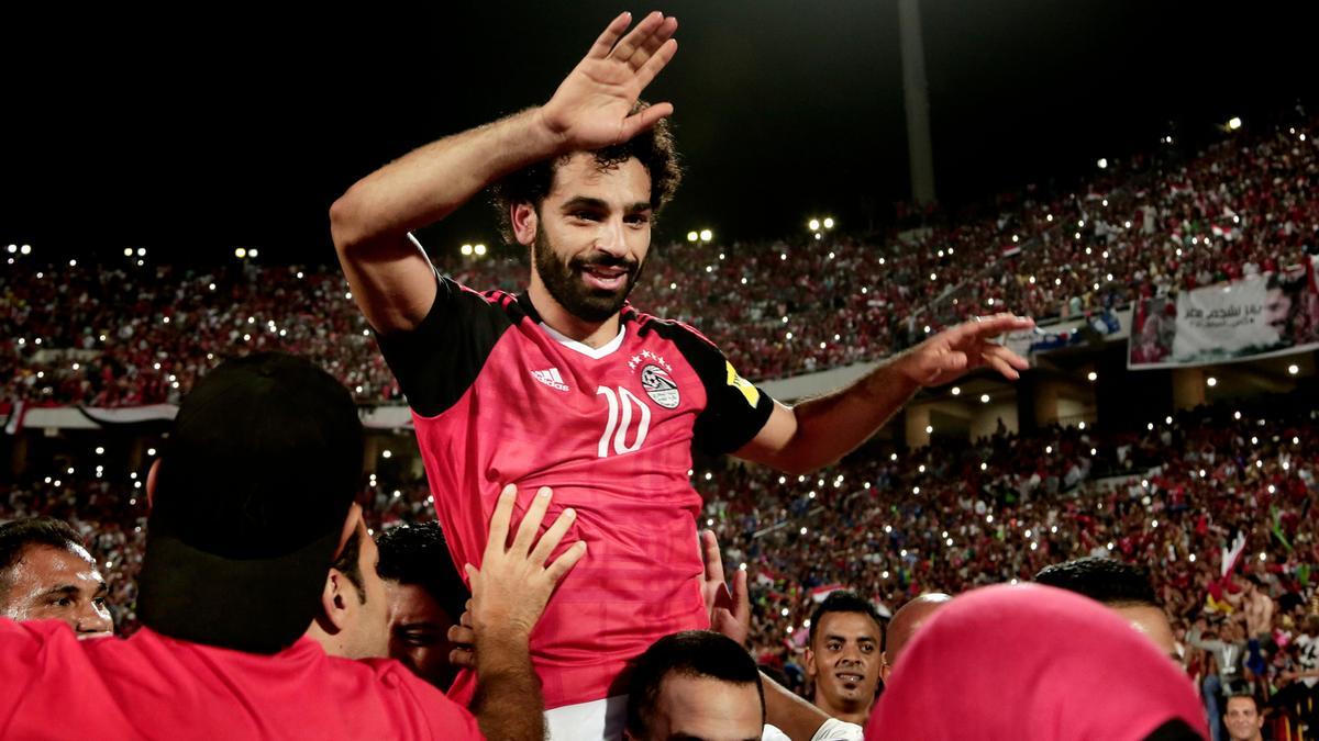 โมฮะเหม็ด ซาละฮ์ (Mohamed Salah)