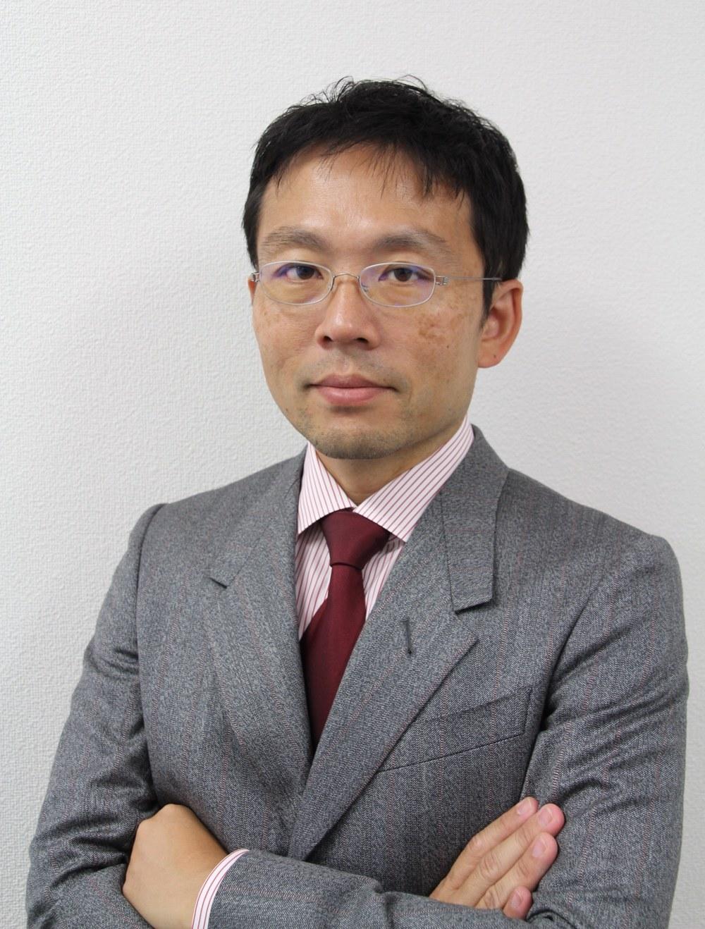 นายทัตซึยะ โคโนชิตะ ประธานเจ้าหน้าที่บริหาร บริษัท กรุ๊ปลีส จำกัด (มหาชน) หรือ GL