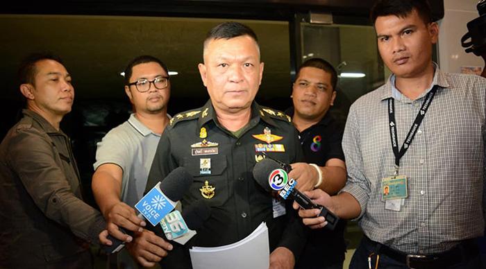 """คสช.โร่แจ้งความ 4 ข้อหา """"พรรคเพื่อไทย"""" ฐานวิจารณ์รัฐบาล ลั่นเจตนาฝ่าฝืนคำสั่ง"""